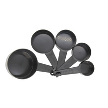 5Pcs Plastic Measuring Cup