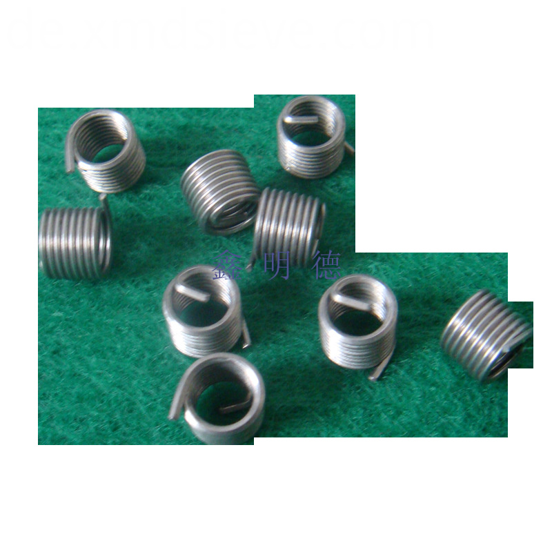Thread Insert for aluminium