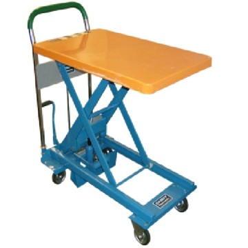 Die lift cart mobile
