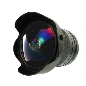 14mm fisheye camera module lens