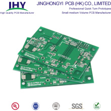 Double-Sided High Frequency PCB Enig PCB