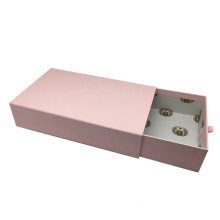 OEM Design Drawer Perfumed Soap Box With Sleeve