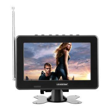 LEADSTAR 7 Inch Television Smart Tv Portatil Leadstar Atsc Car Digital Tv Fm Radio 1080P Stereo High Sensitivity Television