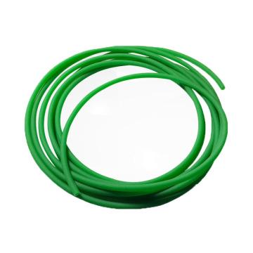 PU Round Belts Drive Belt Ndustrial Synchronous Belt 2mm,3mm,4mm,5mm,6mm,7mm,8mm,10mm Dia Thick