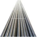 40Cr quenched and tempered qt steel round bar