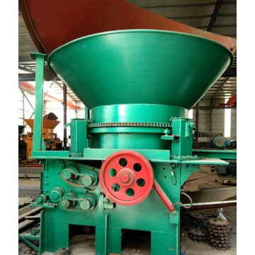 mobile disc wood chip machine
