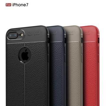 Soft TPU Silicone Back Cover OF iphone 7/8p