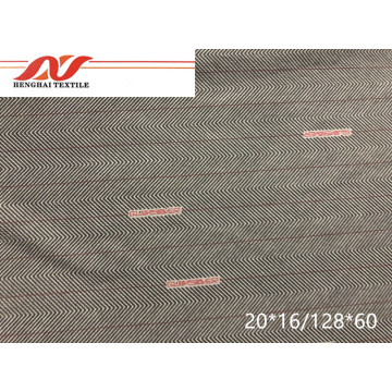 100%cotton fabric 20*16/128*60 57/58'' 245gsm