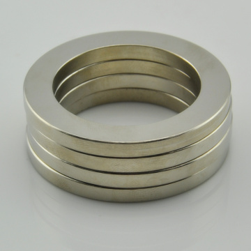 N38 neodymium rare earth ring magnets