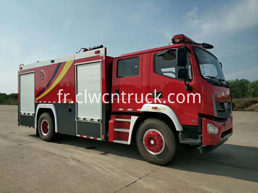 fire fighting rescue vehicles 1