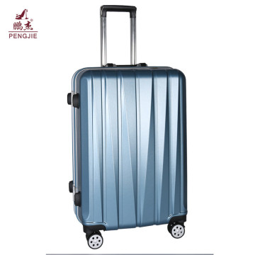 Cheap price fashion style student hard luggage