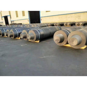 HP graphite electrode for electronic arc furnace