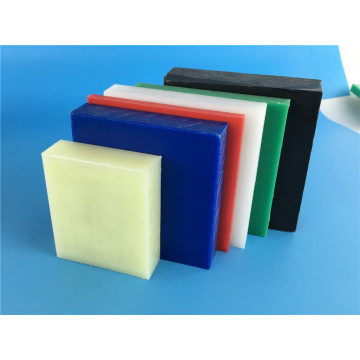 Food Grade Pe Polyethylene Material Sheet
