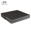 Black Gymnastics Cheerleading Crash Mat