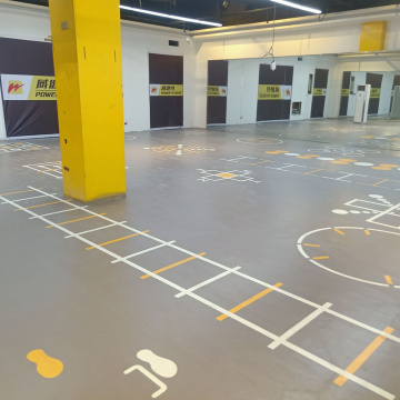 best enlio sports floor Gym floor