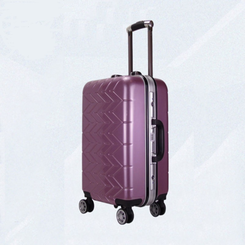 Travel Pvc Luggage