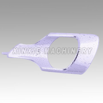 Zinc Die Casting of Furniture Fittings