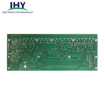 8 Layer Motherboard PCB Gold Finger Circuit Board