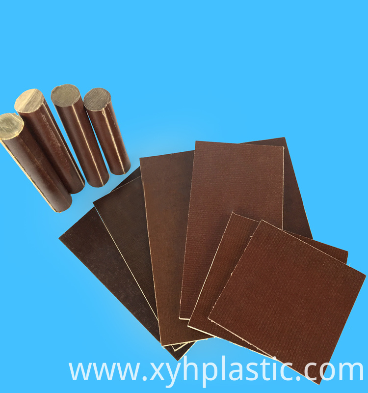 Phenolic Cotton Fabric