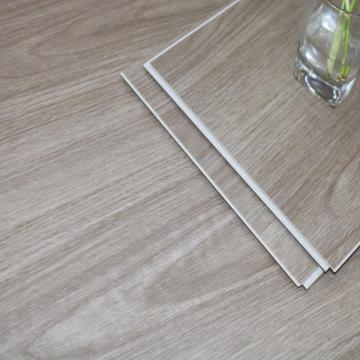 Easy Install Click System Vinyl Interlocking SPC Flooring