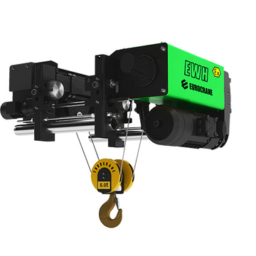 EWHEx Explosion Proof Hoist