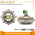 DMF-Y-102S BFEC Bag Filter Pulse Valve 24VDC 220VAC