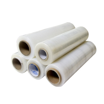 Cheap Polyolefin shrink wrap film making