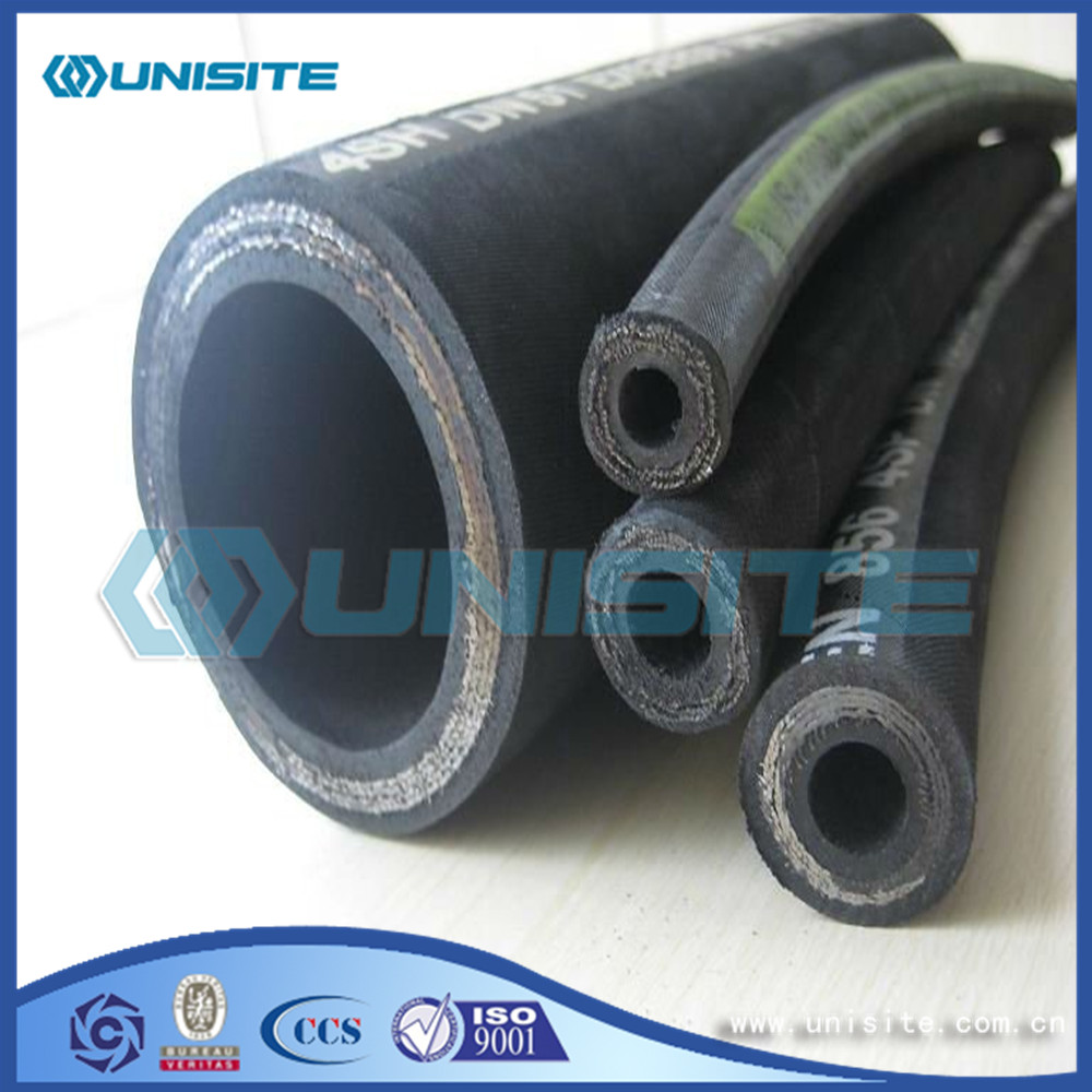 Rubber High Temperature Hose