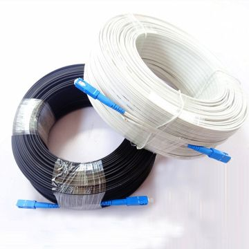 LC Outdoor Fiber Patch Cord
