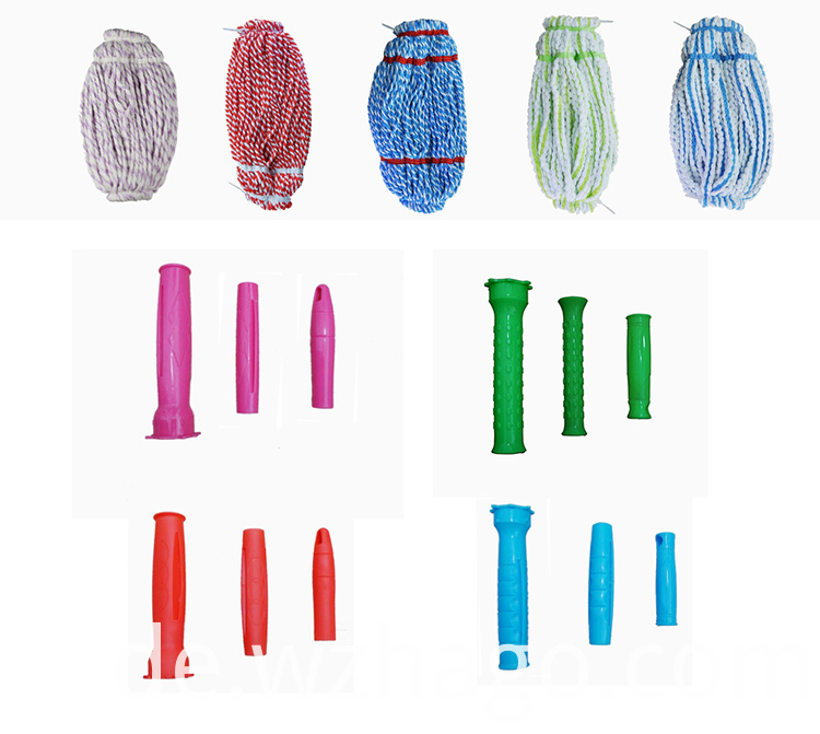 mop plastic accessories