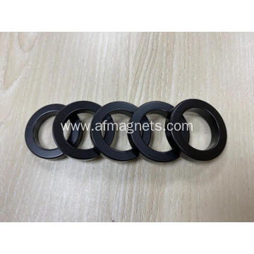 Ring Magnets Epoxy Coated