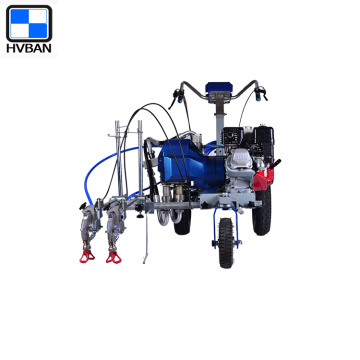 HB3400-2 Road Marking Machine