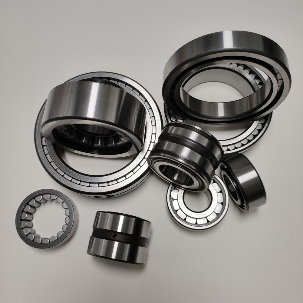 SL1850 Full Complement Roller Bearing