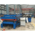 Metal Roof Machine For Sale