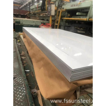304 stainless steel sheets NO.4 with linemark