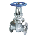 Stainless Steel Handwheel Wedge Gate Valve