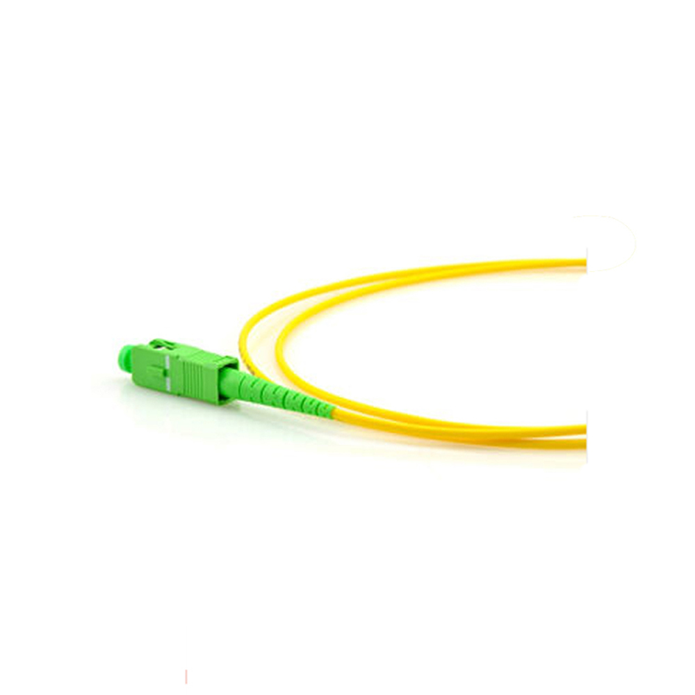 Simplex Fiber Optical Patch Cord