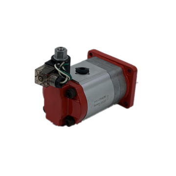 Mahindra tractor External Gear Pumps