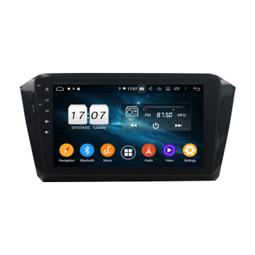 Android 9 car head units for Magotan 2017