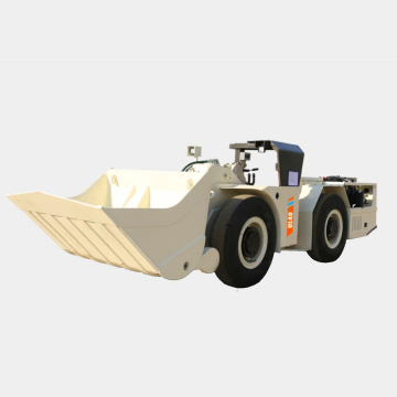 Efficient Underground Loader LHD