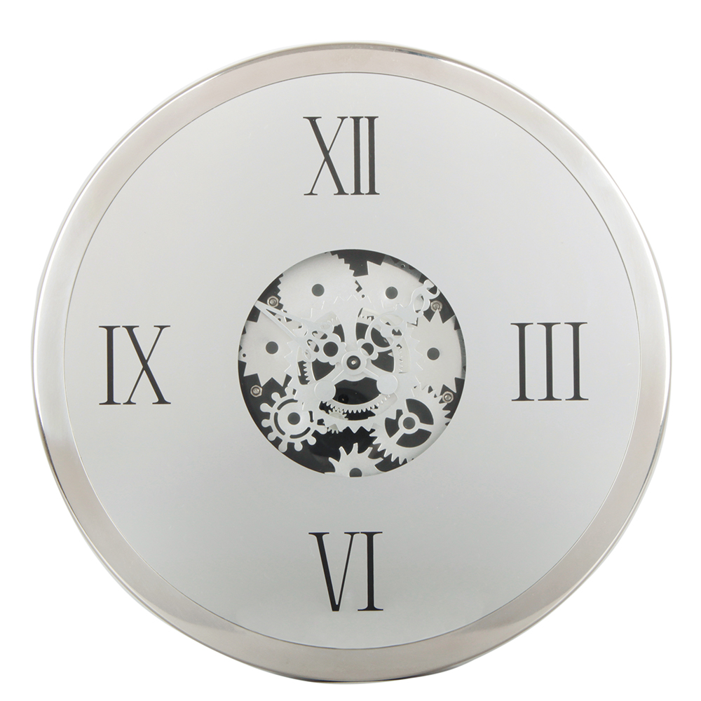 Second Hand Mantel Clocks