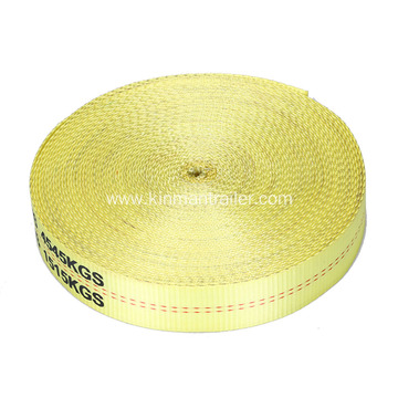 Webbing Strap For Trailer Tow