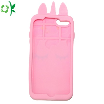 silicone cell phone cases for iphone 7 8