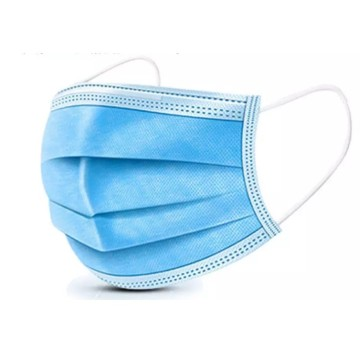medical 3 ply  masks for anti virus