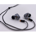 HiFi in-Ear Earphone with Detachable MMCX Cable