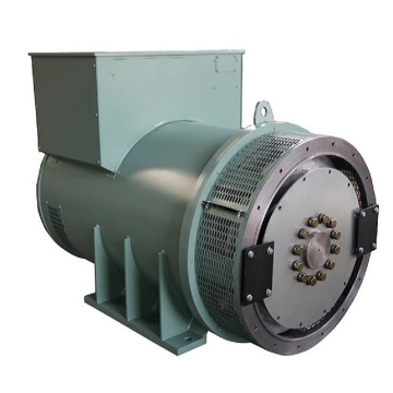 High Efficient Lower Voltage Generator