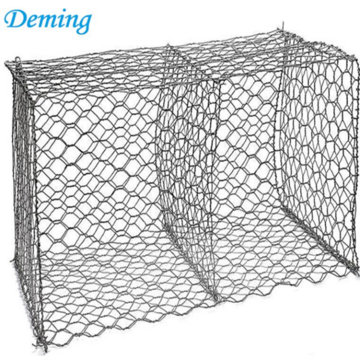 High Quality Metal Gabion Boxes Iron Wire Mesh
