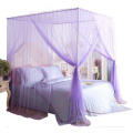 Four Corner Curtain Mosquito Nets for Bed Canopy