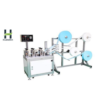 Protective Flat Mask Machine