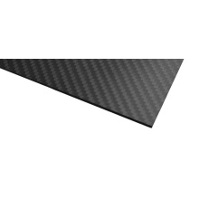 CNC 3K Woven Pure Carbon Fiber Sheet Price